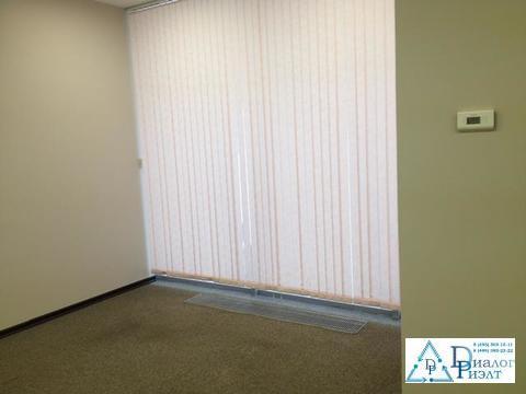 Офис 196 кв.м. с панорамными окнами 2 мин. пешком от метро Боровицкая - Фото 4
