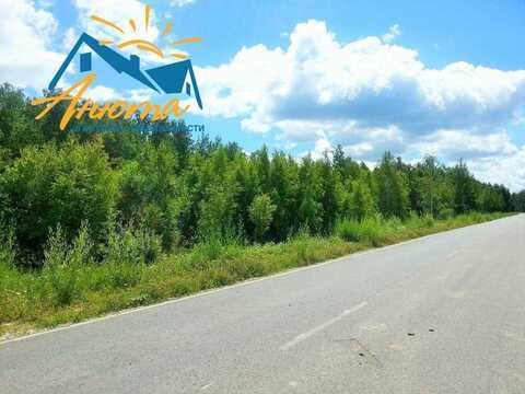 300 соток в Обнинске на Киевском шоссе. - Фото 3