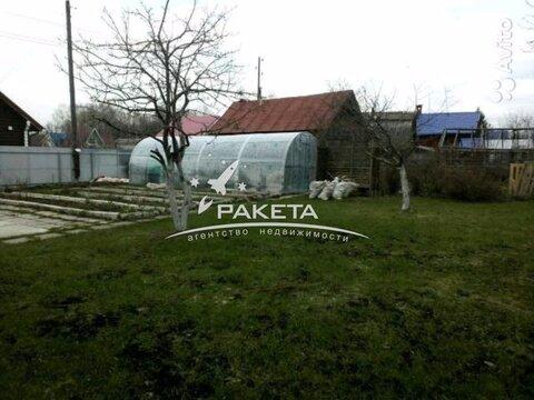 Продажа участка, Ижевск, Ул. Школьная - Фото 1