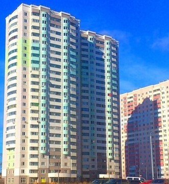Продам 3-к квартиру, Одинцово Город, улица Чистяковой 40 - Фото 3