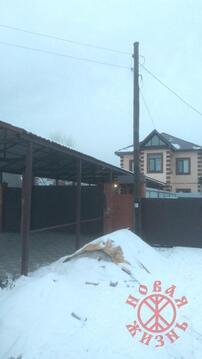 Продажа дома, Самара, Ул. Цеховая - Фото 1