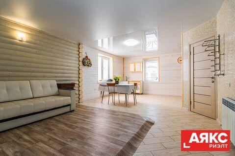 Продается дом г Краснодар, СНТ Радуга (п Березовый), ул Озерная, д 422 . - Фото 5