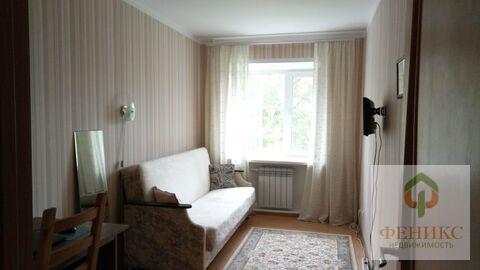 2к Профинтерна 50-8, Купить квартиру в Барнауле по недорогой цене, ID объекта - 321937355 - Фото 1