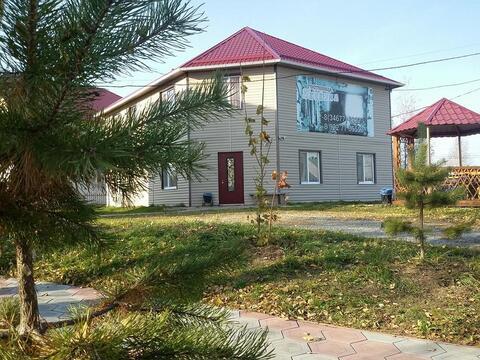 Продажа дома, Урай, Ул. Сибирская - Фото 1