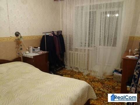 Продам трёхкомнатную квартиру, пер. Ростовский, 7 - Фото 5
