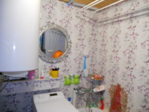 Продается 2-комнатная квартира в 1-деревянном доме, в г. Кашира, ул. К - Фото 5