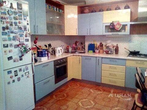 Продажа квартиры, Сыктывкар, Ул. Тентюковская - Фото 2