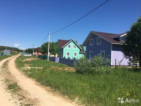 Продается земельный участок 11 соток. 3 км от г.Малоярославец П - Фото 1