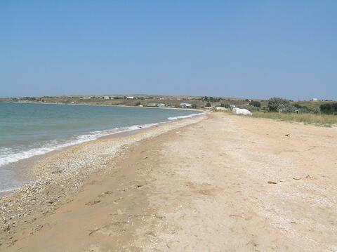 Продаётся действующая гостиница в Крыму на побережье Азовского моря - Фото 2