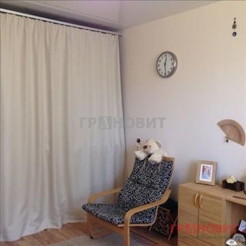 Продажа квартиры, Каинская Заимка, Новосибирский район, Серебряное . - Фото 3