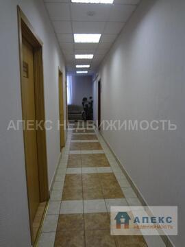 Аренда офиса 45 м2 м. Рязанский проспект в бизнес-центре класса С в . - Фото 5