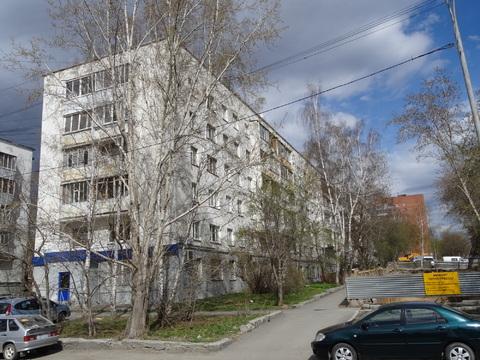 3-комн. квартира в Центральном районе Екатеринбурга - Фото 1
