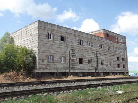 Продажа производственного помещения, Чебоксарский район - Фото 1
