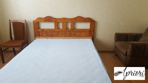 Сдаётся 2 комнатная квартира Щёлково, Пролетарский проспект, д 4к2. - Фото 3
