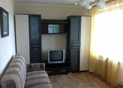 Аренда 2 комнатной квартиры на ул. Калинина, на 6 этаже 8 этажного . - Фото 5