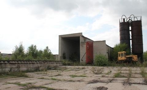 Продается производственная база, 2670 м2 - Фото 2