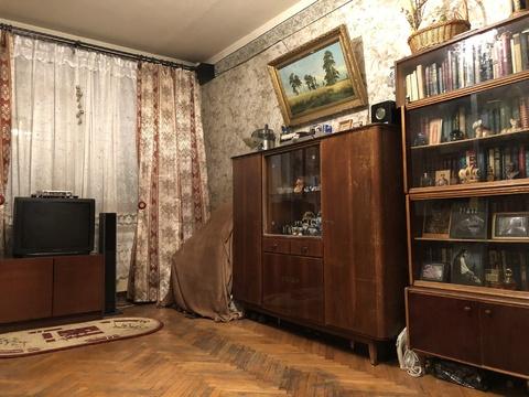 Продаётся 2-х комнатная квартира в Хамовниках - Фото 5