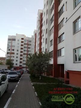 1-комнатная квартира в кирпичном доме в центре города, Купить квартиру в Белгороде по недорогой цене, ID объекта - 319330383 - Фото 1