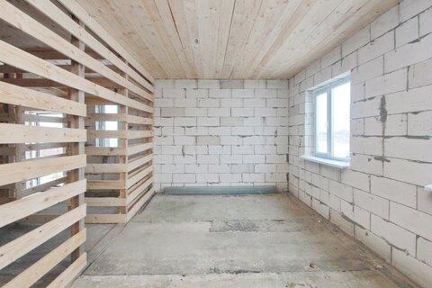 Новый дом (не дострой) - Фото 1