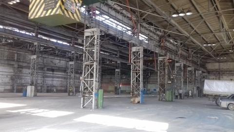 3100 кв.м производство - Фото 1