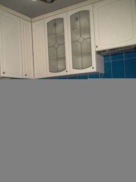 Продам 3-к квартиру, Москва г, Соловьиный проезд 4к1 - Фото 1