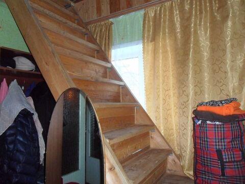 Продается дом г Тамбов, ул Талалихина - Фото 5