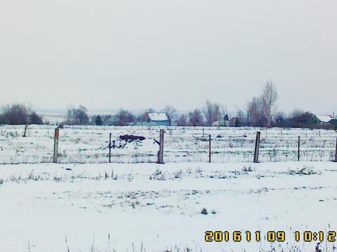 Продаю зем.участок под ИЖС д.Варпоси - Фото 3