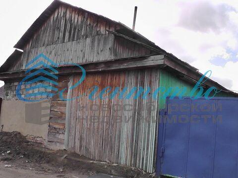 Продажа дома, Кудряшовский, Новосибирский район, Ул. Фабричная - Фото 1