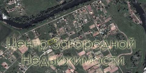 Участок, Новорязанское ш, Каширское ш, 60 км от МКАД, Никоновское, . - Фото 4