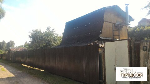 Дача в Ступино, СНТ Машиностроитель - 2а - Фото 2