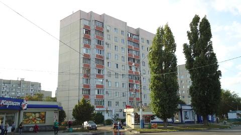 1-комн. квартира Ленинский пр-кт, д. 227, 40 кв.м, 3/10 этаж - Фото 2