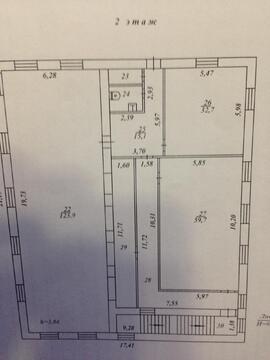 Вагонка. отдельно стоящее здание 500 кв.м. 2 этажа - Фото 5