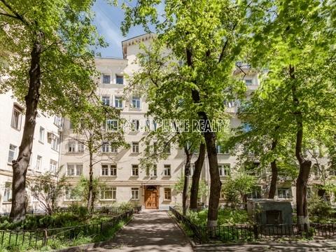 Продажа квартиры, м. Пушкинская, Трёхпрудный пер - Фото 1