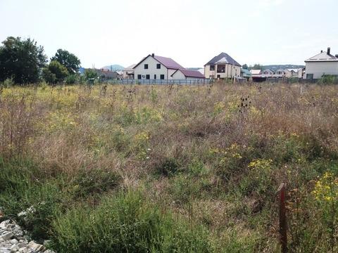 Купить земельный участок под ИЖС в Новороссийске - Фото 3