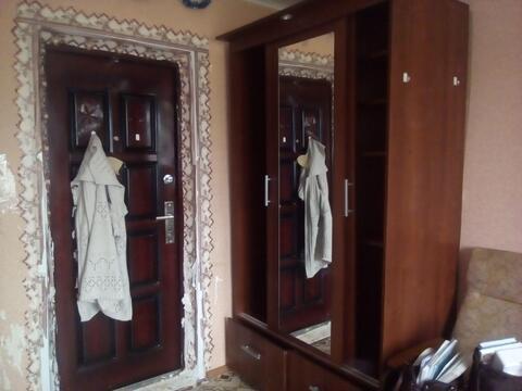 Комната в общежитии на Мирном - Фото 5