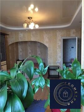1к квартира, м. Братиславская, ул. Братиславская, 24 (ном. объекта: . - Фото 5