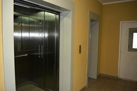 Квартира 40,7 кв.м - Фото 2