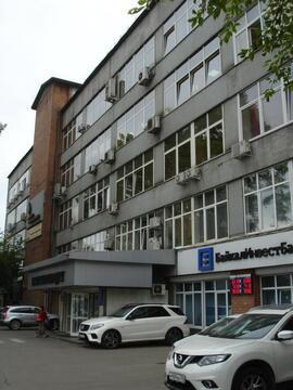 Аренда офиса, Иркутск, Ул. Октябрьской Революции - Фото 1