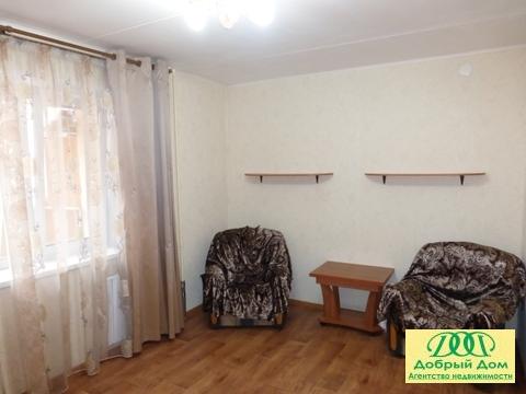 Продам 1-к квартиру в центре с мебелью и ремонтом - Фото 5