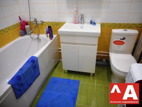 Продажа квартиры-студии 30 кв.м. на Серебровской - Фото 5