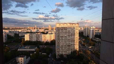 Видовая трехкомнатная квартира - Фото 2