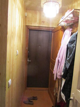 2-ком.квартира г. Карабаново, ул. Мира, Александровский р-н, Владимирс - Фото 5