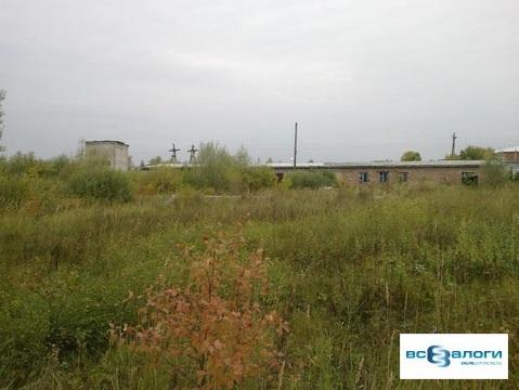 Продажа производственного помещения, Тобольск, Ул. Речная 3-я - Фото 5