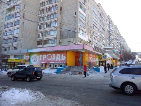 Четырехкомнатная, город Саратов - Фото 1