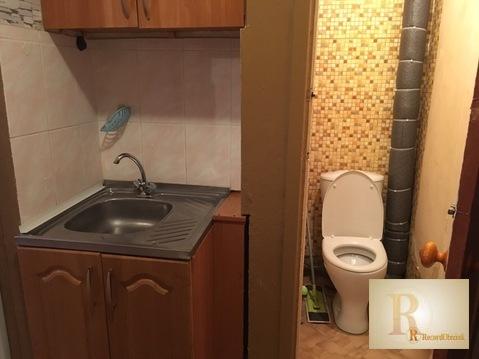 Сдается комната в общежитии с предбанником. г.Обнинск, ул.Ляшенко, д.4 - Фото 2