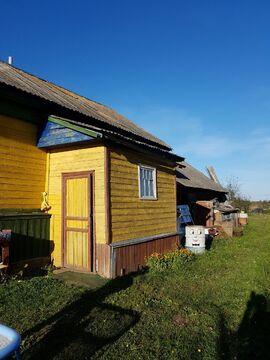Дом в д.Михалково - Фото 3