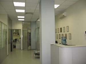 Аренда офиса, Екатеринбург, Ул. Бажова - Фото 2