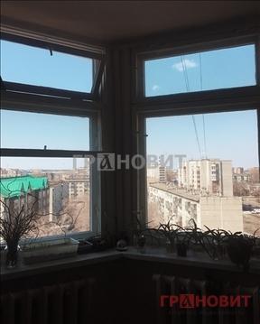 Продажа квартиры, Бердск, Максима Горького - Фото 4