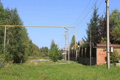 Продажа участка, Новосибирск, м. Речной вокзал, Ул. Малахитовая - Фото 3