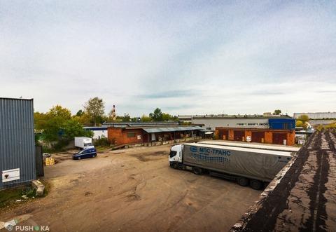 Продажа склада, Ул. Радиальная 6-я - Фото 3